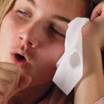 a cough that wakes you up at night should go away