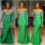 latest aso ebi styles for nigeria 2016