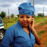 makoti shweshwe traditional dresses