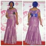 trendy ankara and lace styles 2016