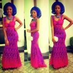 ankara gown design for ladies 2016
