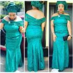 latest nigerian ankara styles 2017