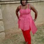 cute shweshwe dresses 2016