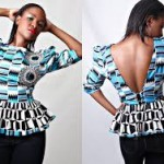 creative ankara tops women 2016