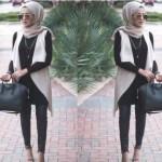 Quick & Simple Everyday Hijab Tutorial 2016