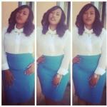 South Sotho Shweshwe Dresses 2016
