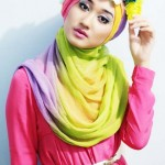 casual hijab fashion for muslim 2016