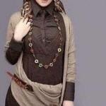 Muslim Women Fashion and Style 2016