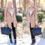 hijab style inspiration for  women 2016