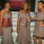 new shweshwe traditional modern attire 2016