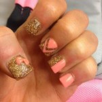 modern nail art ideas 2016