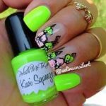 100+ nail art styles for 2017 new