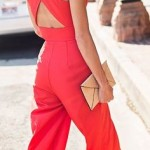 Women's clothing Jumpsuits 2016