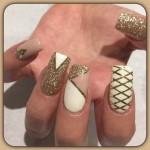 nail art designs for this season 2016