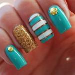 beautiful designer nail designs for 2016