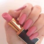 unique nail art color design 2016