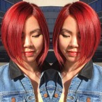 cute haircuts and colors for women 2016