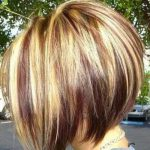 cute short bob hairstyles 2018