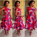 New Creative ankara tops women 2017
