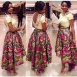 5  trendy aso ebi styles for 2016  – 2017
