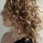 long curly hair cuts for  2016
