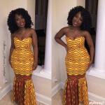 Nigerian Latest Ankara Fashion Styles 2016