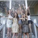 fashion bachelorette party dresses 2016