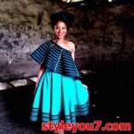 2016 2017 shweshwe attire pictures