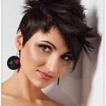 Short Hairstyles for Oval Face 2016 2017