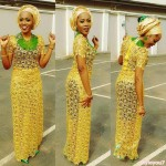 Aso ebi and casual styles for Women 2016