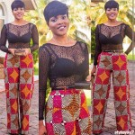 Nigerian Ovation Ankara Fashion Styles 2016