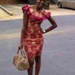 African latest dresses for girls 2016