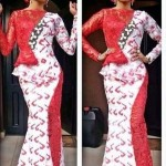 Ankara Fashion of African women Dresses 2016