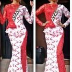 Ankara Fashion of African women Dresses 2016