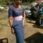 Shweshwe Dresses Teenagers for 2016
