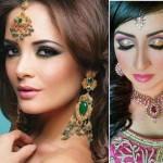 Indian Bridal Makeup  Ideas 2016 2017