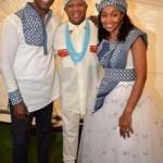 styles you  shweshwe dresses 2016