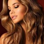 warm bronze hairstyles for women 2016