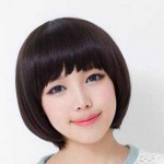 Korean Short Hairstyle for 2016 2017 look