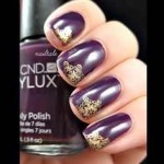 New Winter Nail Art Designs for 2016