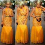 casual aso ebi styles for women 2016