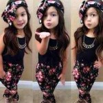 kids clothes Spring/Summer Clothing 2016 2017