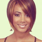 African American Short Hairstyles new