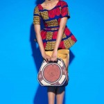 ankara peplum dresses styles 2016