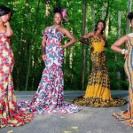 2016 Amazing Dresses Ankara Fashion Styles
