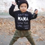 baby fashion clothes trends style 2016 2017