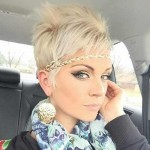 pixie style haircuts for 2016 2017