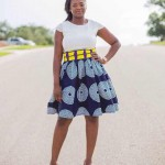 ankara skirts 2016 for women