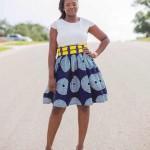ankara skirts 2016 for women