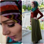 hijab & abaya styles for women 2016 2017